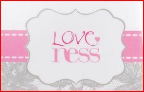Love ness